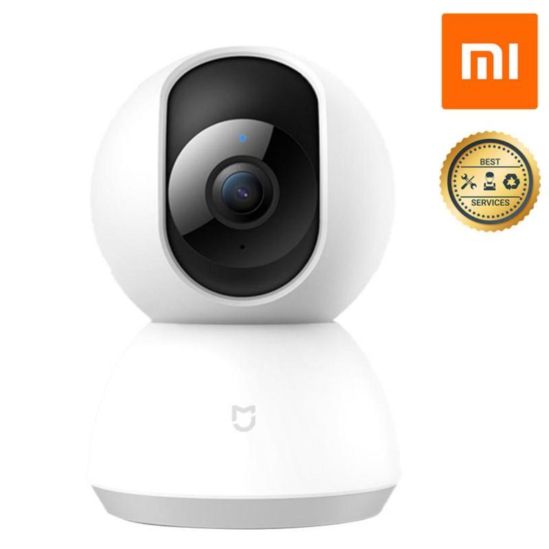 Camera chống trộm Xiaomi 360° 1080P Xiaomi QDJ4041GL (Trắng)-Chính hãng Xiaomi