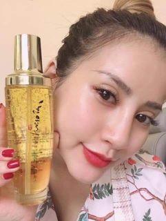 [GIÁ SỐC] Serum dưỡng da căng mịn Lebelage. Tinh chất serum vàng căng bóng Lebelage Hàn Quốc 130ml thumbnail