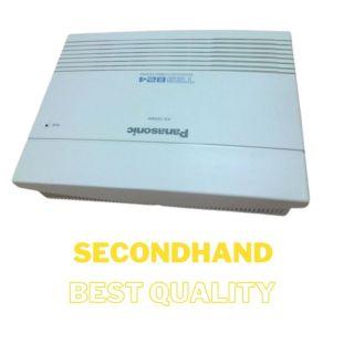 [Thanh Lý Siêu Rẻ] Tổng Đài Panasonic KX-TES824 Có Đủ Các Cấu Hình thumbnail
