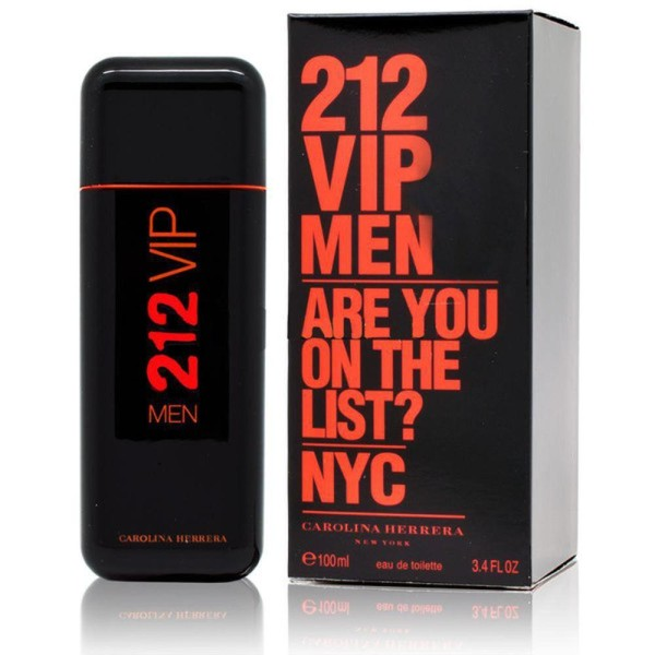 212 Vip Men siêu thơm cho phái nam đẳng cấp