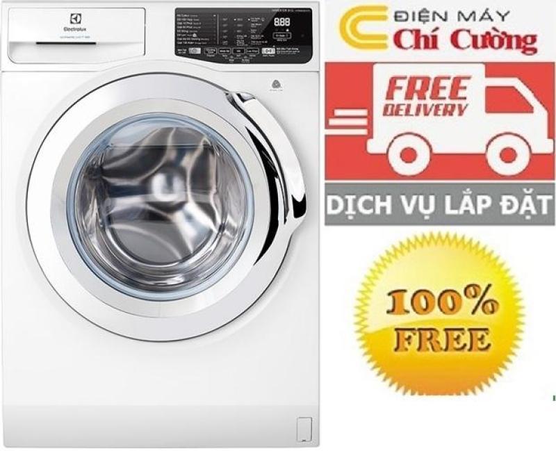 Bảng giá Máy giặt Electrolux EWF8025BQWA Điện máy Pico