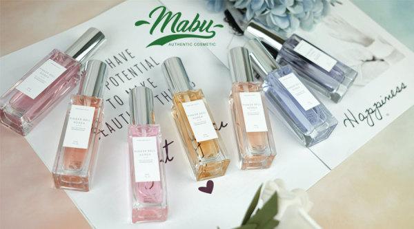 Nước Hoa Perfume Holic Pinker Bell - Eau De Parfume