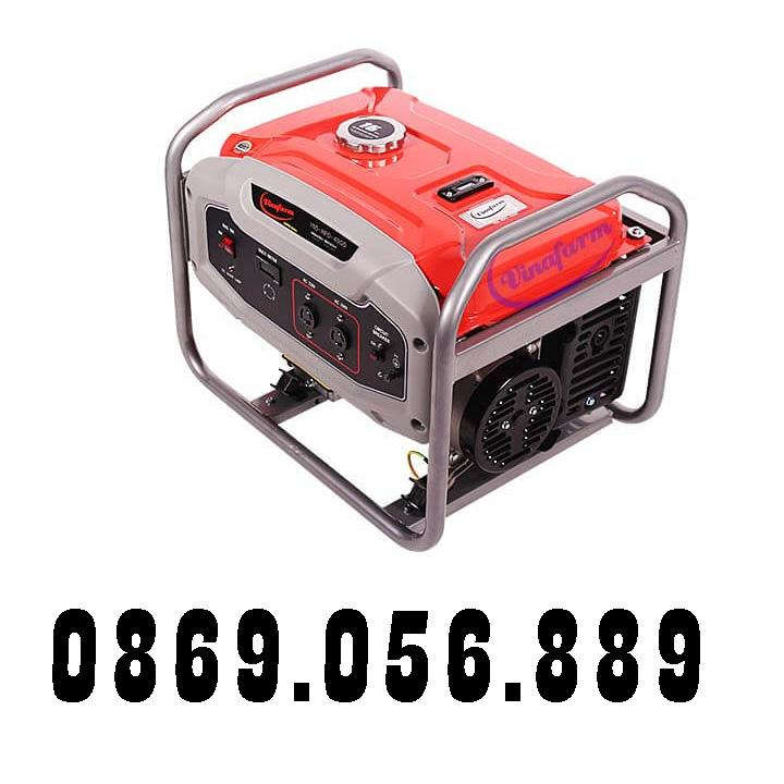 Máy Phát Điện Chạy Xăng 3.5KW VINAFARM 4900