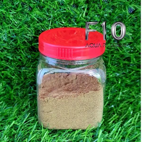 Cám Micro0 hạt siêu mịn Thức ăn cho cá bột - 50G