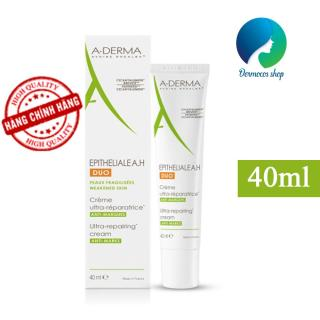 Kem phục hồi da A-Derma Epitheliale A.H Duo Ultra Repairing Cream 40ml DMCMP026 thumbnail