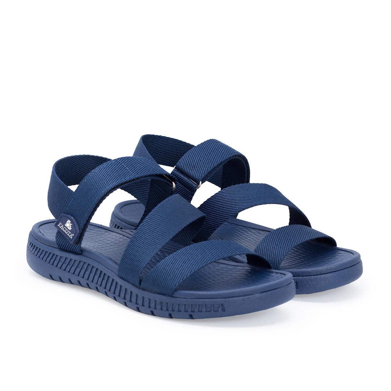 Giày sandal nam quai dù Facota V1 Sport HA04 sandal học sinh