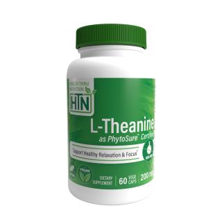 L-Theanine Giảm Căng Thẳng Mệt Mỏi Health Thru Nutrition thumbnail