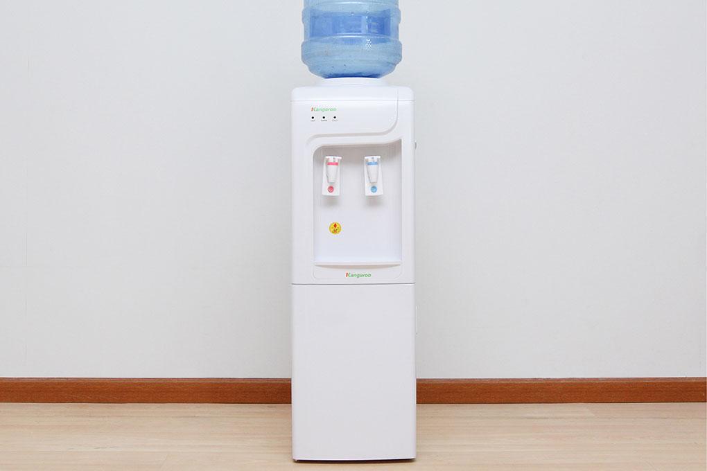 Giá Cây nước nóng lạnh Kangaroo KG3331