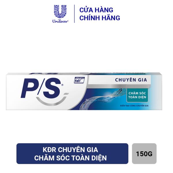 Kem Đánh Răng P/S Chuyên Gia Chăm Sóc Toàn Diện (150g)