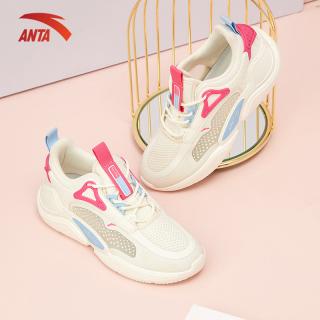 Giày thể thao nữ Anta 822038859-1 , dòng thời trang cao cấp thumbnail