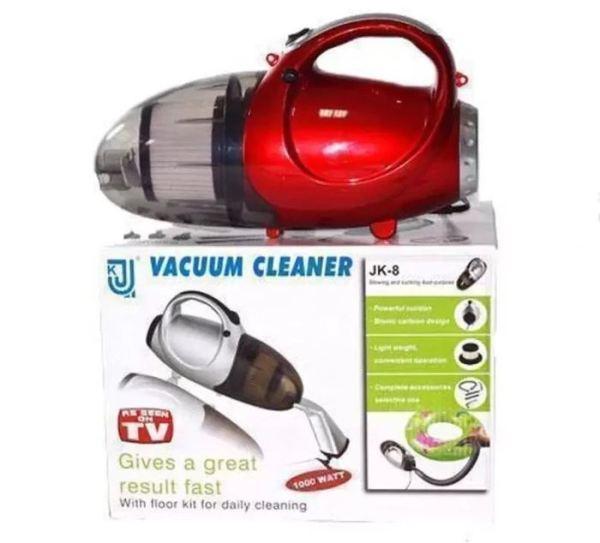 Máy hút và thổi bụi cầm tay Vacuum Cleaner JK8