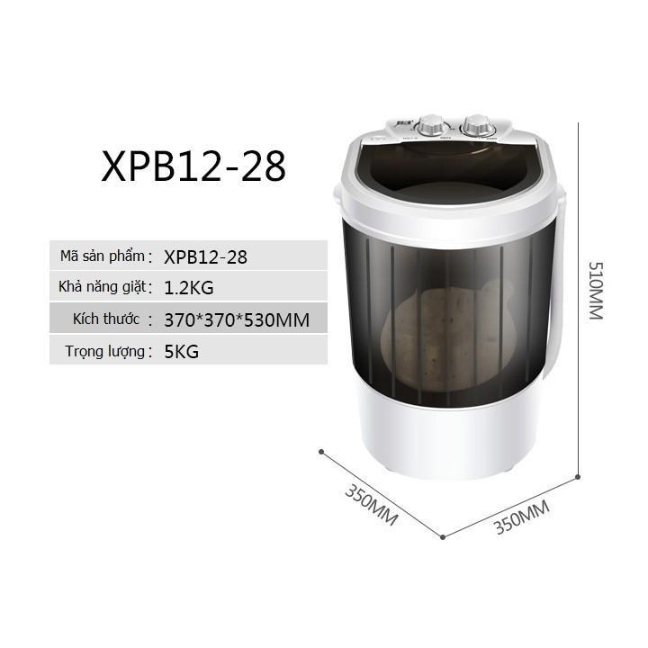 Bảng giá Máy giặt mini tiện lợi- Máy giặt mini 2kg- MÁy giặt đồ lót- Máy giặt đồ em bé Điện máy Pico