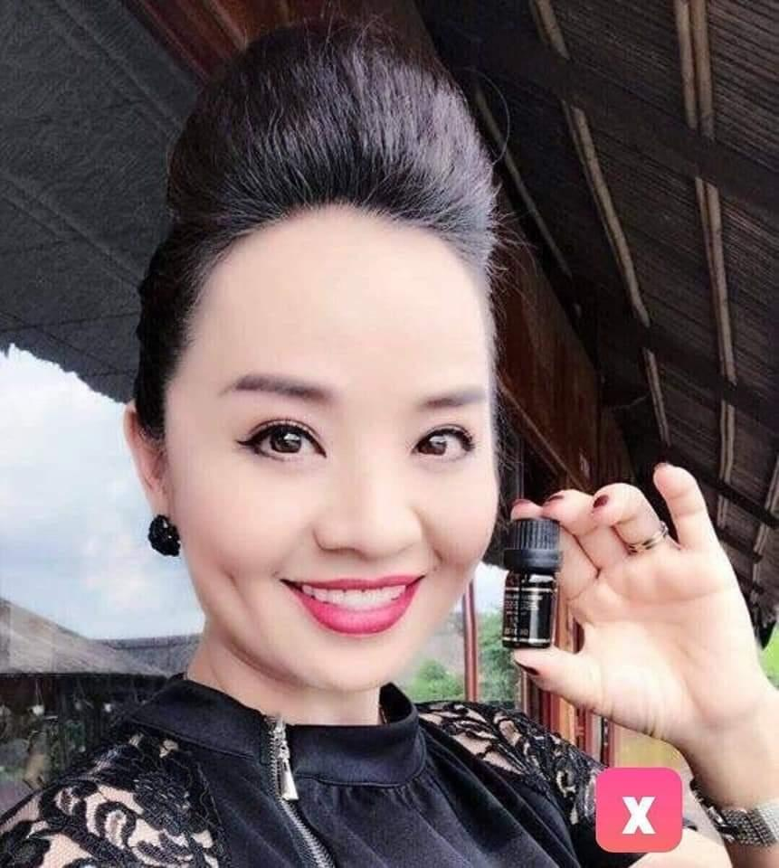 Nước hoa vùng kín - Thơm ngất ngây nhập khẩu