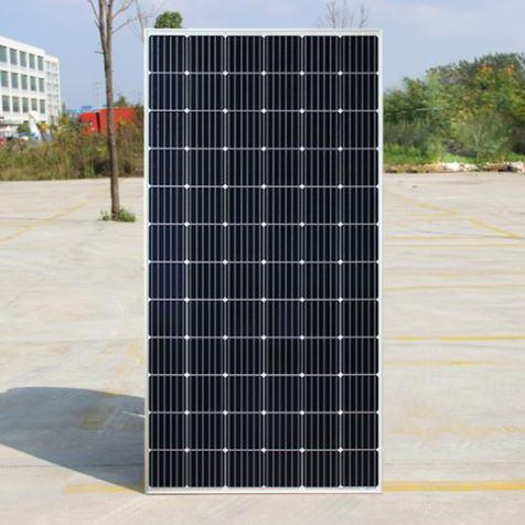 Tấm pin năng lượng mặt trời 340W MONO 72 CELL (CPP330W 72M) Hiệu suất cao Thay thế điện lưới Bảo hành 10 năm Tuổi thọ 50 năm