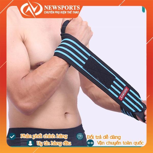 Bảng giá Băng Quấn Bảo Vệ Cổ Tay Tập GYM Aolikes Wrist 1 Đôi hỗ trợ cổ tay tập thể hình,chơi thể thao (phụ kiện tập thể thao, tập gym, thể dục,thể hình, yoga ,fitness