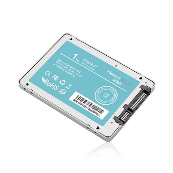 Bảng giá Ổ cứng SSD 128G Memory Ghost Phong Vũ
