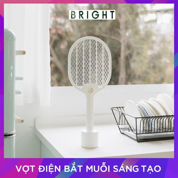 [HCM]Vợt điện bắt muỗi Mosquito Swatter