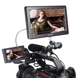 Màn hình truyền hình ảnh LILLIPUT A8S Full HD 8.9 Inch Monitor With 4K Camera Assist With 3G-SDI A8S FL8FS thumbnail