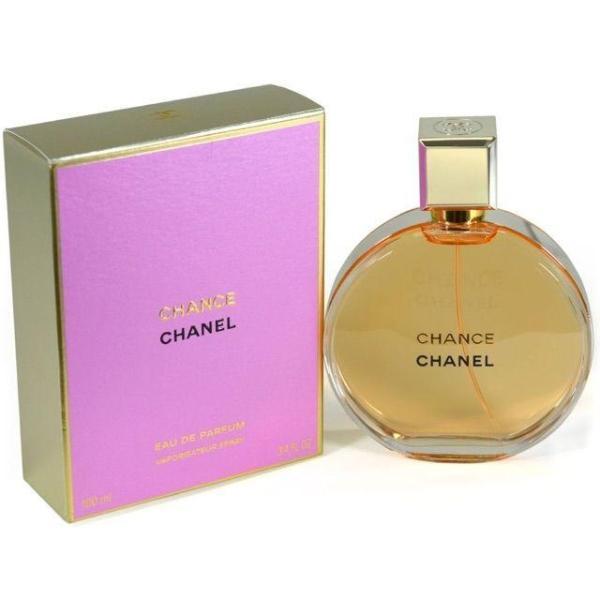 Nước Hoa Dành Cho Nữ Chanel Chance Eau De Parfum 100ml Của Pháp