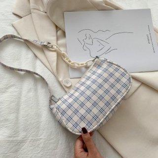 Túi nữ kẹp nách đeo vai thời trang, thiết kế trẻ trung, phong cách, hợp xu hướng Y0062 chất liệu bền đẹp thumbnail