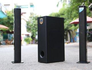 [ TỔNG XẢ KHO ] Loa Vi Tính Sub Hơi Siêu Trầm Loa Vi Tính Lohao MAV 2235 - Loa Soundbar 2.1 Âm Thanh Stereo Rạp Hát Kết Nối Bluetooth 5.0 - 2 Loa Vệ Tinh Công Suất Lớn - Kèm Remote Âm Thanh 3D, BH UY TÍN thumbnail