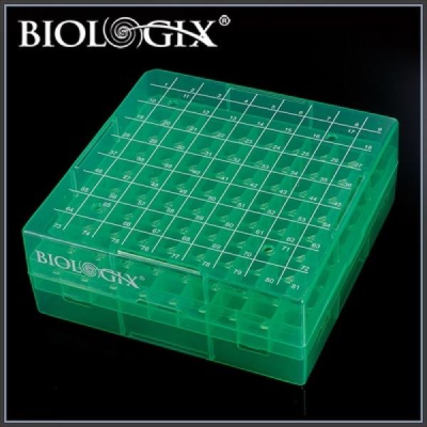 Hộp đựng típ âm sâu 100 vị trí (Freezer Boxes) nhập khẩu