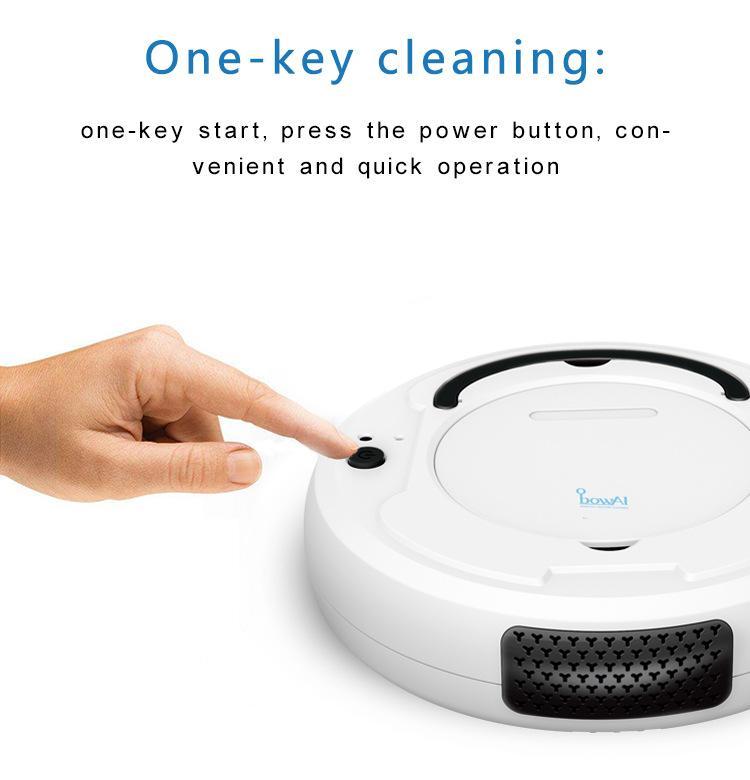 Máy hút bụi tự động, Robot lau nhà thông minh, Máy hút bụi thông minh, Máy lau nhà thông minh, Máy hút bụi tự hành, Robot hút bụi giá rẻ, Robot tự lau nhà thông minh clean robot, Chổi quét nhà hút bụi tự động thông minh, Đang bán tại ROC Store