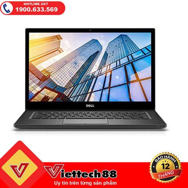 """Laptop Dell Latitude E7490 Core i7 8650U/ Ram 16Gb/ SSD 256Gb/ Màn 14"""" FHD"""