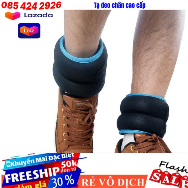 Bảng giá Tạ chân | tạ đeo chân | tạ đeo tay | tạ đeo chân tay Aibeijiansport® phiên bản 3.0 - Êm hơn, ưu việt hơn, gọn nhẹ hơn - Dành cho yoga, gym, bale, múa
