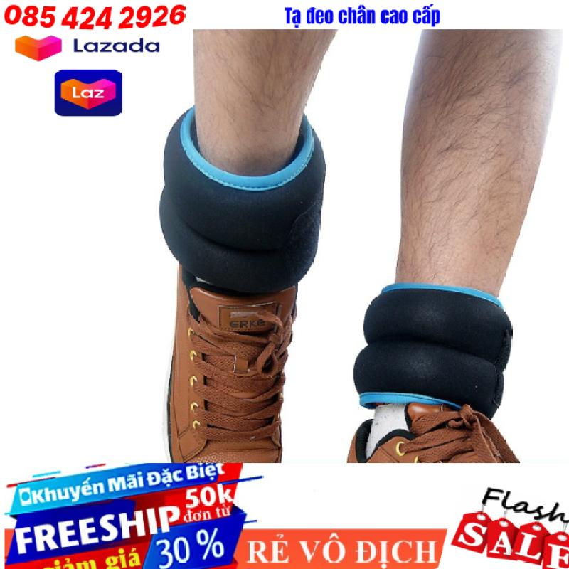 Bảng giá Tạ đeo chân Aibeijiansport® thế hệ 3.0 - Phiên bản dành cho yoga, gym, múa, xiếc, bale, và vật lý trị liệu sau chấn thương