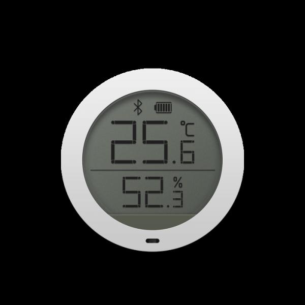 Nhiệt Kế Xiaomi Treo Tường Xiaomi Mi Temperature and Humidity Monitor bán chạy
