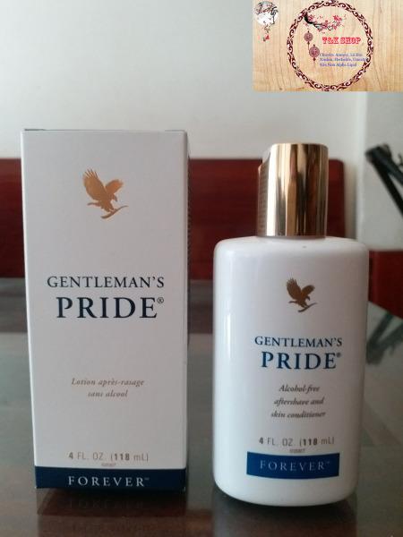 (RẺ VÔ ĐỊCH) Nước Dưỡng Da Sau Cạo Râu Gentlemans Pride 070FLP nhập khẩu
