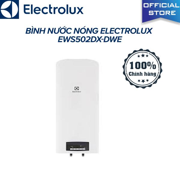 Bảng giá Bình nước nóng Electrolux EWS502DX-DWE