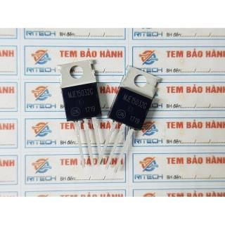 [Combo 3 chiếc] MJE15032G, MJE15032 Transistor NPN 250V8A TO-220 thumbnail