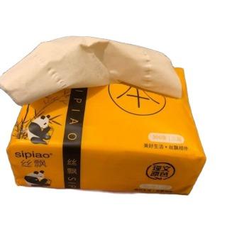 [GIÁ TỐT] 5 Gói giấy ăn gấu trúc Sipiao - siêu dai và tiết kiệm - Combo 5 thumbnail