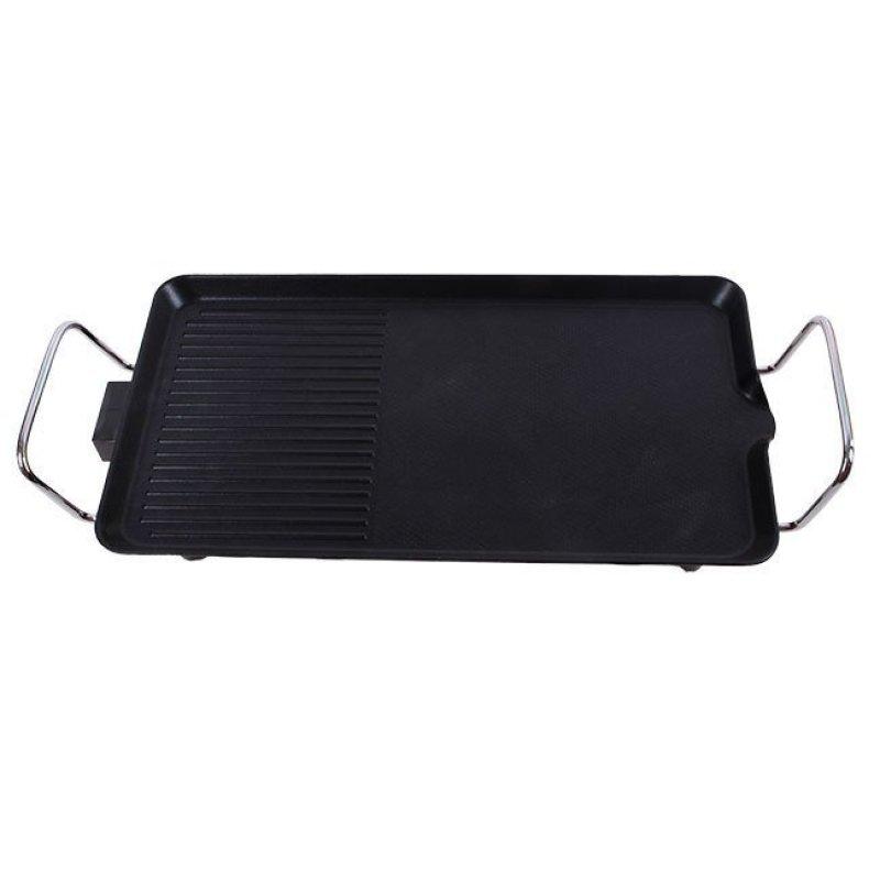 Bảng giá Bếp nướng điện Electric Barbecue Plate ABN-6048 (Đen) Điện máy Pico