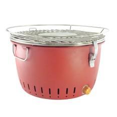 Bếp nướng than BBQ Home - VBL (Đỏ đun)