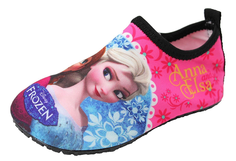 Voucher Khuyến Mại Giày Trẻ Em đi Dưới Nước Elsa Frozen T13