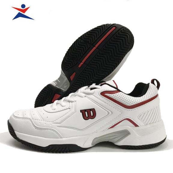 Giày tennis WILSON X SPORT mẫu mới XS2021 có 2 màu giày thể thao dành cho nam giá rẻ
