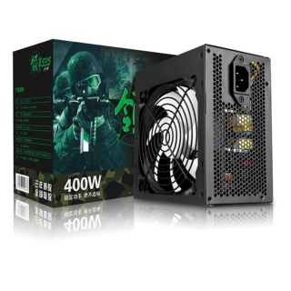 Nguồn máy tính Sama 535 Công Suất 400W Bảo hành 24 tháng thumbnail