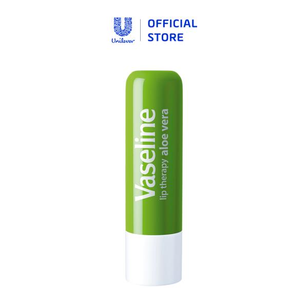 Son dưỡng Môi Lô Hộ Vaseline Stick 4.8g