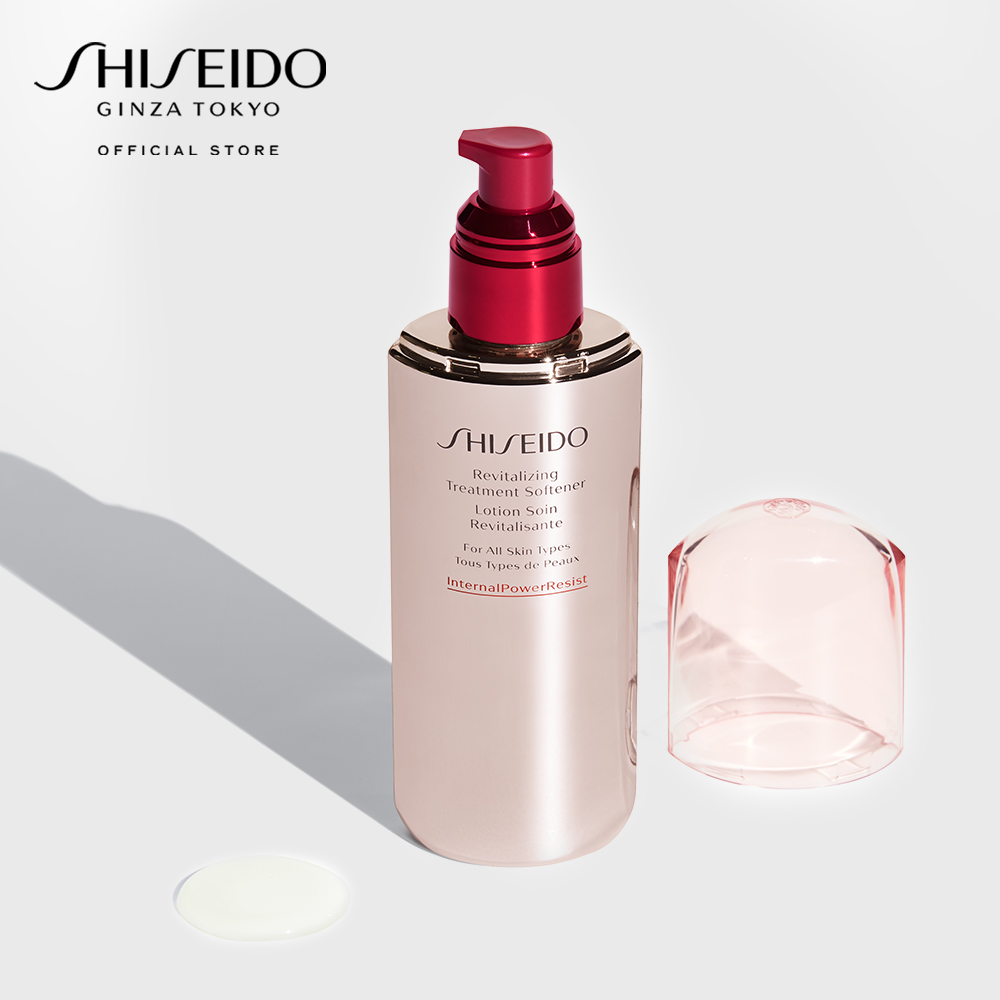 Nước cân bằng Shiseido Revitalizing Treatment Softener 150ml