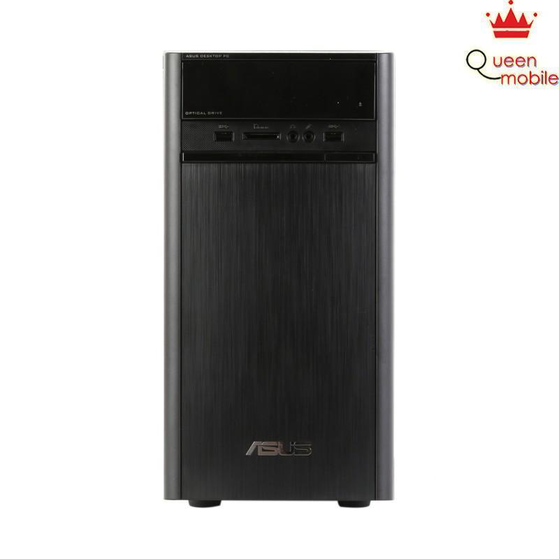 Máy tính để bàn  Asus K31CD-K-VN012D Đen