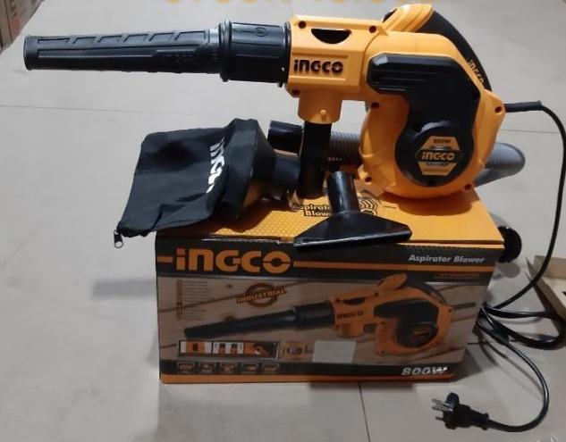 800W Máy thổi bụi hiệu Ingco AB8008