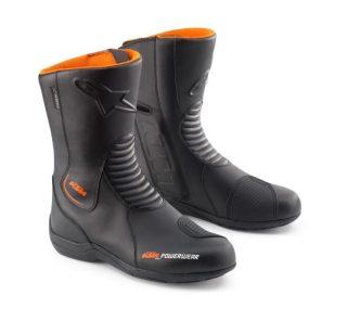 Giày bảo hộ KTM Andes Boots by Alpinestars thumbnail
