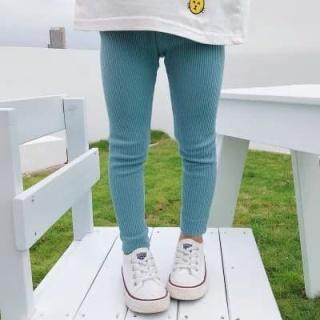 quần ôm cho bé chất dày dặn lên form cực xinh thumbnail