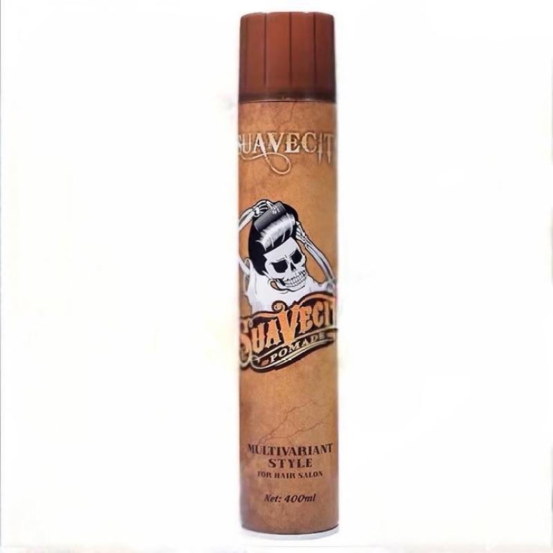 Gôm xịt tạo kiểu tóc Suavecito 400ml chính hãng giá rẻ