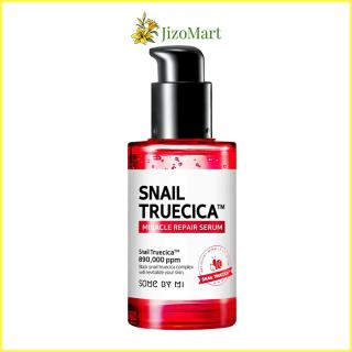 Tinh Chất Ốc Sên Giảm Sẹo, Rỗ Some By Mi Snail Truecica Miracle Repair Serum (5ml, 10ml, 50ml) - some by mi chính hãng thumbnail