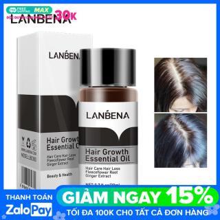 Kích Thích Mọc Tóc Dầu Mọc Tóc Dưỡng Tóc Dài Mượt Chống Gãy Rụng Hair Grower Hair Treatment thumbnail
