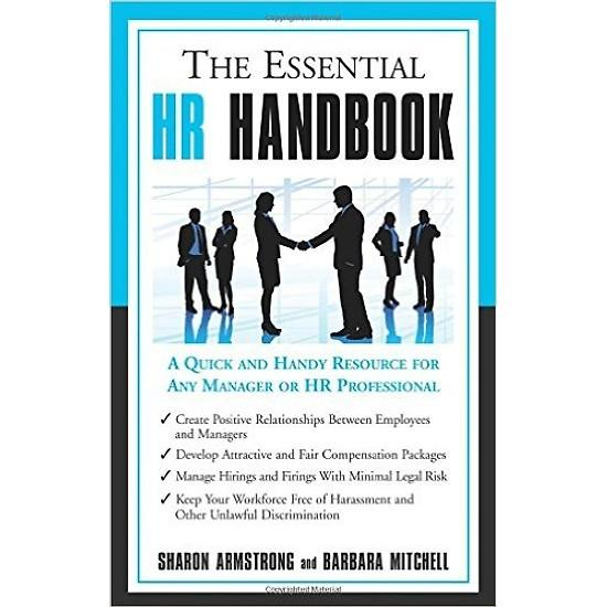 Mua The Essential HR Handbook